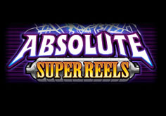 Absolute Super Reels Pokie Logo