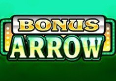 Bonus Arrow Pokie Logo