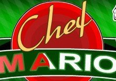 Chef Mario Pokie Logo
