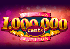 Million Cents Pokie Logo