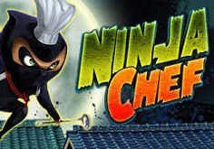 Ninja Chef Pokie Logo