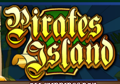 Pirates Island Pokie Logo