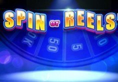 Spin Or Reels Pokie Logo