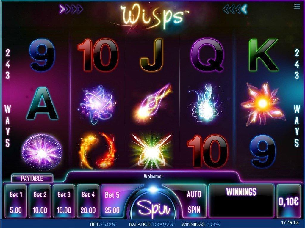 Free slots sevens