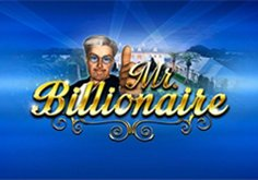Mr Billionaire Pokie Logo