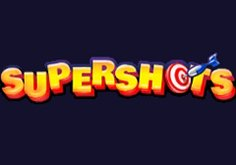Supershots Pokie Logo