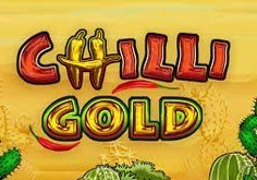 Chilli Gold Pokie Logo