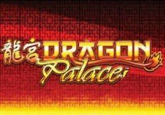 Dragon Palace Pokie Logo
