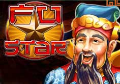 Fu Star Pokie Logo