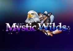 Mystic Wilds Pokie Logo