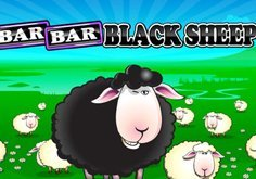 Bar Bar Black Sheep Pokie Logo