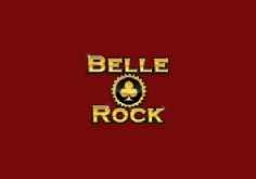 Belle Rock Pokie Logo