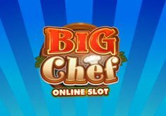 Big Chef Pokie Logo