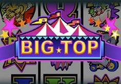 Big Top Pokie Logo
