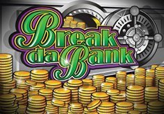 Break Da Bank Pokie Logo