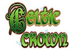 Celtic Crown Pokie Logo