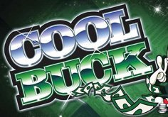 Cool Buck Pokie Logo