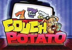 Couch Potato Pokie Logo