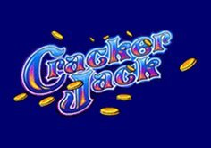 Cracker Jack Pokie Logo