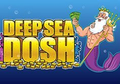 Deep Sea Dosh Pokie Logo