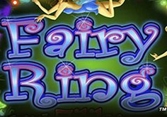 Fairy Ring Pokie Logo