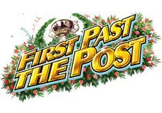 First Past The Post Pokie Logo