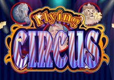 Flying Circus Pokie Logo