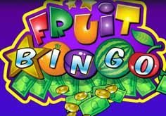 Fruit Bingo Pokie Logo