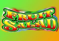 Fruit Salad Pokie Logo