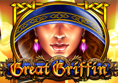 Great Griffin Pokie Logo