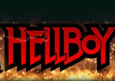 Hellboy Pokie Logo