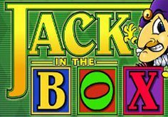 Jack In The Box Pokie Logo
