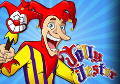 Jolly Jester Pokie Logo