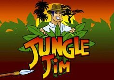 Jungle Jim Pokie Logo