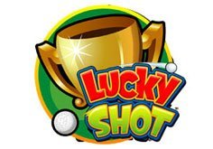 Lucky Shot Pokie Logo