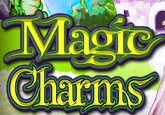 Magic Charms Pokie Logo