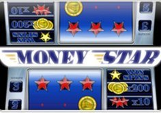 Money Star Pokie Logo