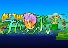 Off The Hook Pokie Logo