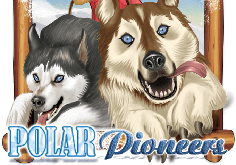 Polar Pioneers Pokie Logo