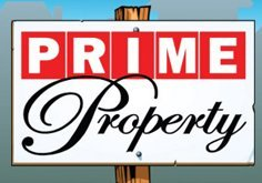 Prime Property Pokie Logo