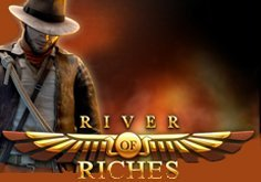 River Of Riches Pokie Logo