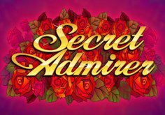 Secret Admirer Pokie Logo
