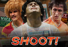 Shoot Pokie Logo