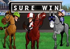 Sure Win Pokie Logo