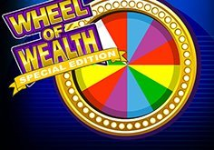 Wheel Of Wealth Special Edition Pokie Logo