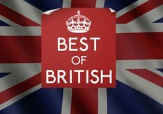 Best Of British Pokie Logo