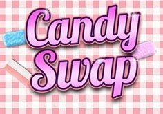 Candy Swap Pokie Logo