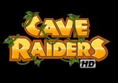 Cave Raiders Hd Pokie Logo
