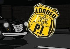 Loaded Pi Pokie Logo