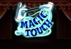Magic Touch Pokie Logo